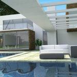 Czas budowy domu jest nie tylko rzadki ale dodatkowo wyjątkowo niełatwy.